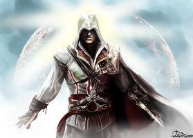 assasins creed2 by Talipsisman