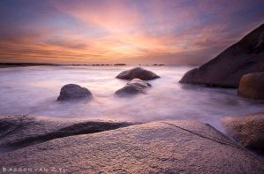The rockpath by Bassonvz