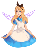 alice by Icee-tan