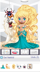 Gaia Online: Oh Noes! Avatar by icefox94