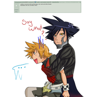 Vanitas...wut by Pon3Splash