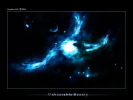Unbearable Beauty by GigaBeast
