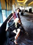 NO MORE HEROES. AWA 2012 by AznFlavrdCandyz
