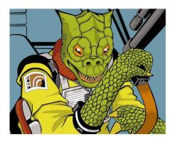 BOSSK by Tyrant-1