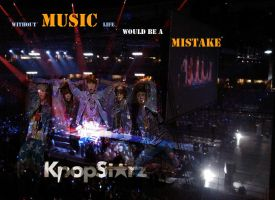 SHINee-Without Music by TheEpicChoco