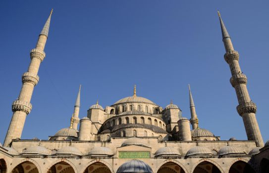 Istanbul! by zohreh1991
