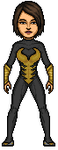 Wasp by Doyle-Wilson