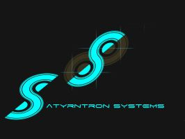 Satyrntron Systems Logo by AdmiralTigerclaw