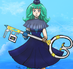 Keykeeper forever -Eemim Ego- by MomimiED
