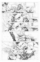 SUPERIOR IRON MAN #7 - Page 16 by fwatanabe