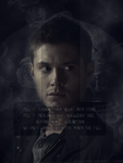 Dean Edit 1 by XDeadlyImperfectionX