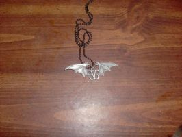 BVB necklace by A7XFan666