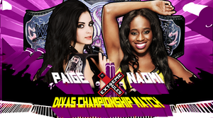 Extreme Rules 2014 Divas M.Card By HaroonAmbroseHD by HaroonAmbroseHD