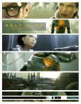 Half-Life 2 Wallpapers by archnophobia