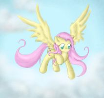 Flutters of Fancy by SpectralPony