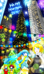 New Year's Eve by Ma-Rin02