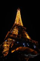 Eiffel Tower by farashenka
