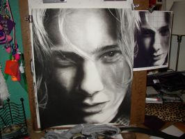 taylor hanson 1 by distorted-piano