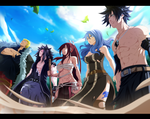 Fairy-tail-322-Fairy-tail-collab- by themnaxs