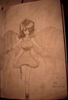 angel by isa156