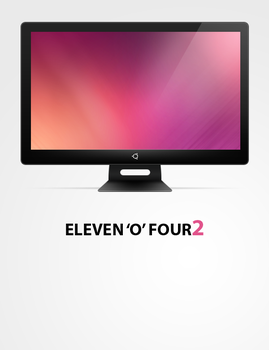 Eleven'O'Four 2 by 0rAX0