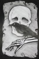 Nevermore by suessygirl