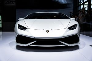 Lambo by GauthierN