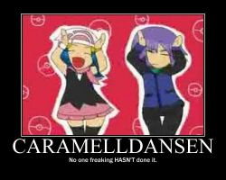 Caramelldansen by chelseafcrocks82