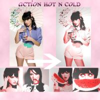 hot,n,cold by cyruscrazystyle