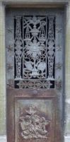 Pere Lachaise - Door 27 by senzostock