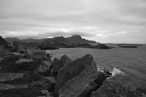 Afternoon In Andenes by TheMetronomad