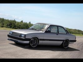 Chevrolet Chevette by MurilloDesign
