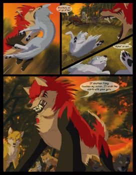 BBA graphic Novel -p21 by KayFedewa