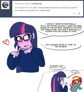 Sunlight Answers #1 by Jase1505