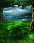 Fantasy Bg Stock 48 by Moonglowlilly