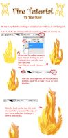 request: Fire Tutorial by min-mew