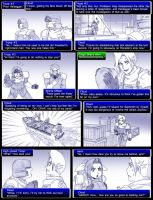 Final Fantasy 7 Page180 by ObstinateMelon