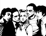 Big_Bang_Theory by quivix