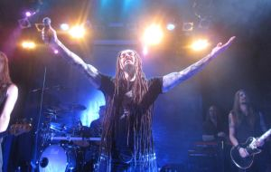 Amorphis, Turun Klubi 2012 25 by Wolverica