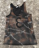 Bleached Tank top commission-front by Kiku-Goldenflower