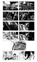 Storyboarding 01 by Aaorin