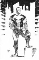 Punisher Planet 2013 by kevinmellon