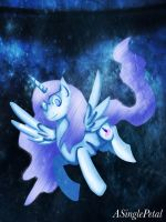 .: Ask Crysta - Flying into the unknown :. by ASinglePetal