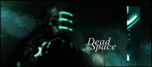 Dead Space by AznSoraX