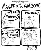 MAGFEST is AWESOME part 5 by starlightv