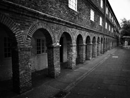 arched by awjay