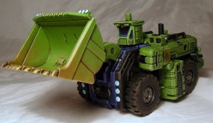 Scrapper alt mode. by Spurt-Reynolds