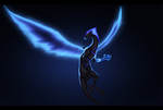 PL - Wings of the Night by DragonOfIceAndFire