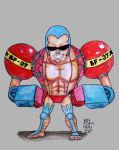 Franky by entomgrubs