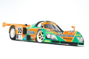 Mazda 787B by Anths95